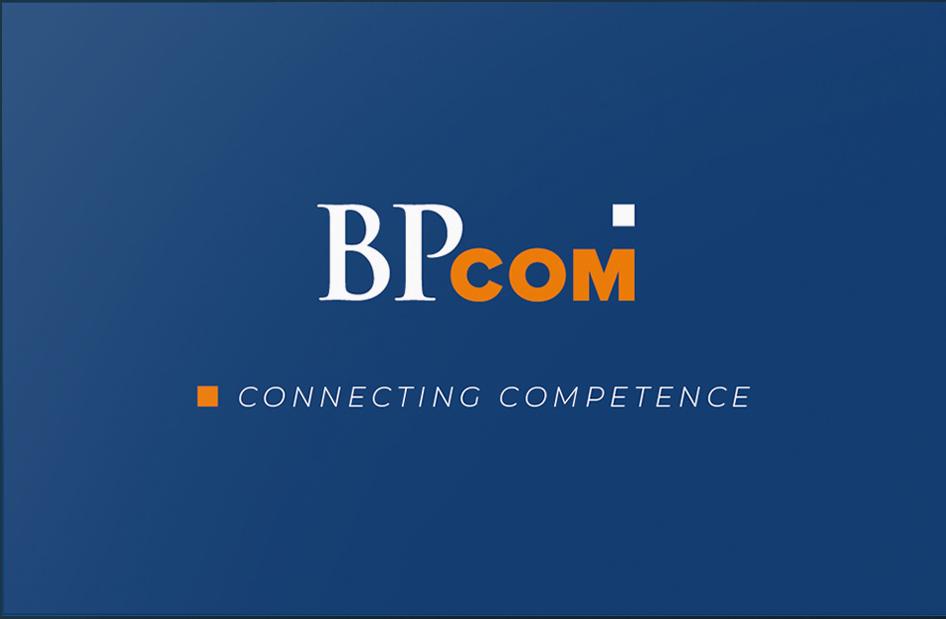 Benvenuto BPCOM!