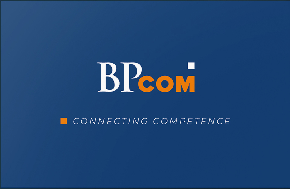 Introducing BPCOM!
